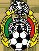 Escudo de SELECCIÓN DE MÉXICO