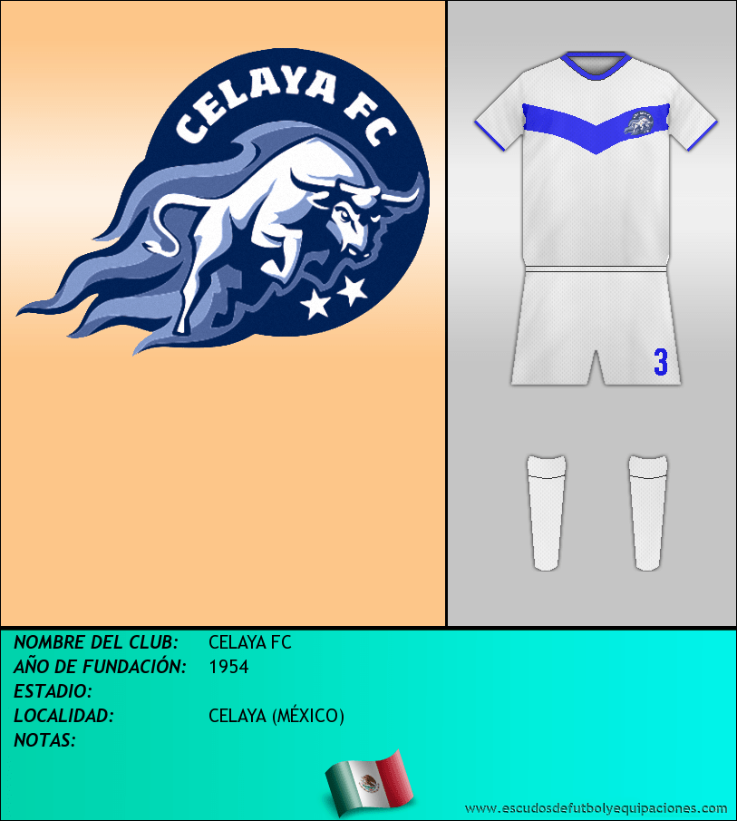 Escudo de CELAYA FC