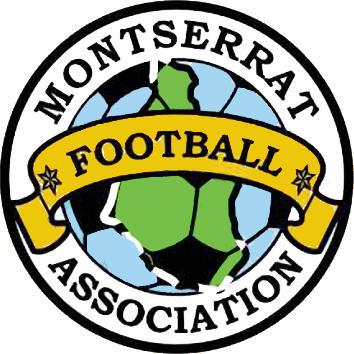 Escudo de SELECCIÓN DE MONSERRAT (MONSERRAT)