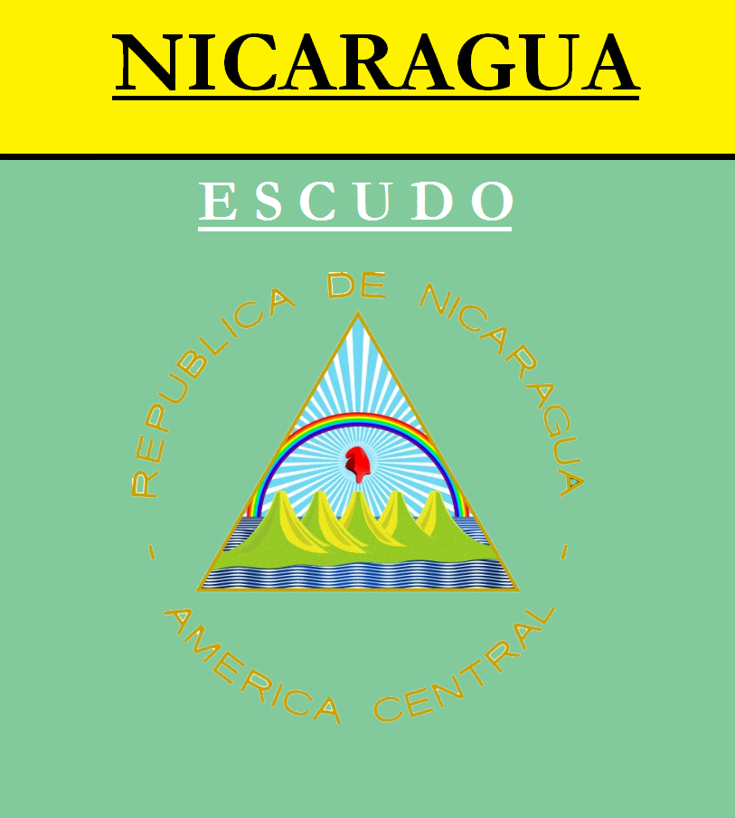 Escudo de ESCUDO DE NICARAGUA