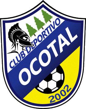 Escudo de C.D. OCOTAL (NICARAGUA)