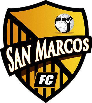 Escudo de F.C. SAN MARCOS (NICARAGUA)