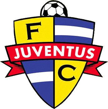 Escudo de JUVENTUS F.C. (NICARAGUA)