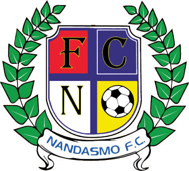 Escudo de NANDASMO FC (NICARAGUA)