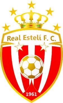 Escudo de REAL ESTELÍ F.C. (NICARAGUA)