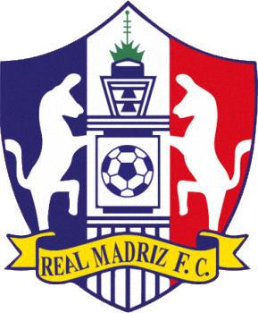 Escudo de REAL MADRIZ F.C. (NICARAGUA)