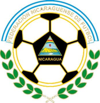 Escudo de SELECCIÓN DE NICARAGUA (NICARAGUA)