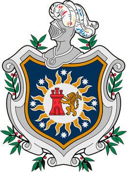 Escudo de UNAM MANAGUA F.C. (NICARAGUA)