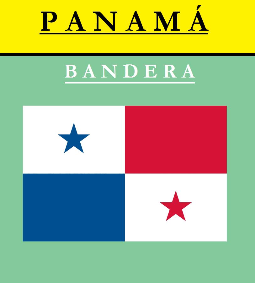 Escudo de BANDERA DE PANAMÁ