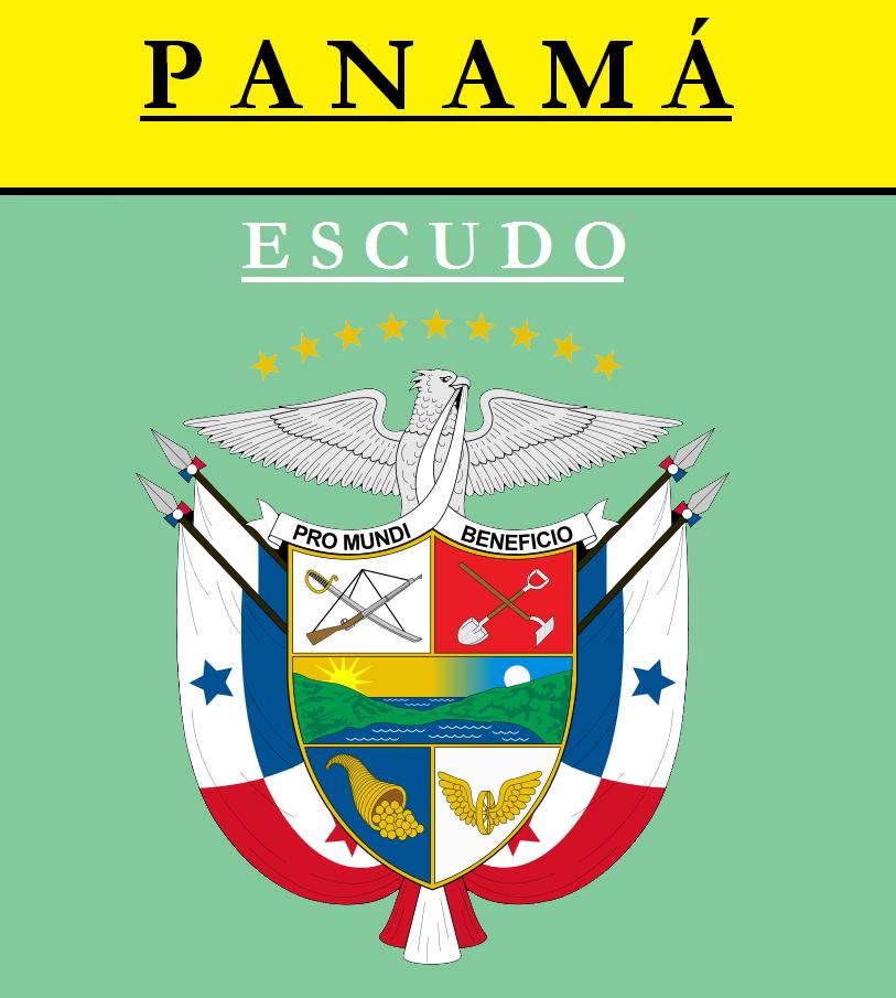 Escudo de ESCUDO DE PANAMÁ