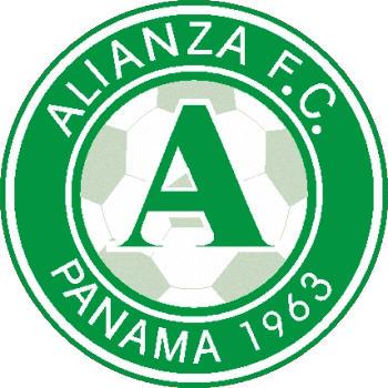 Escudo de ALIANZA F.C. (PANAMÁ) (PANAMÁ)
