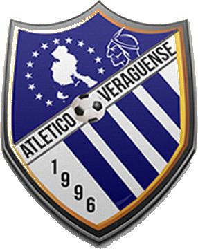 Escudo de ATLÉTICO VERAGÜENSE (PANAMÁ)