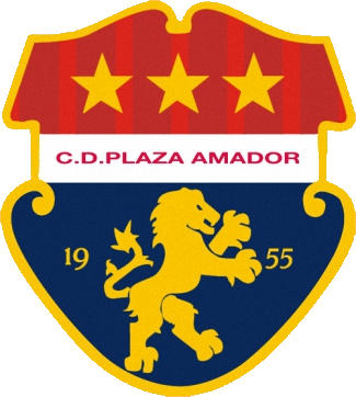 Escudo de C.D. PLAZA MAYOR (PANAMÁ)