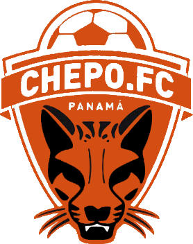 Escudo de CHEPO F.C. (PANAMÁ)