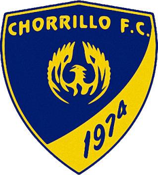 Escudo de CHORRILLO F.C. (PANAMÁ)