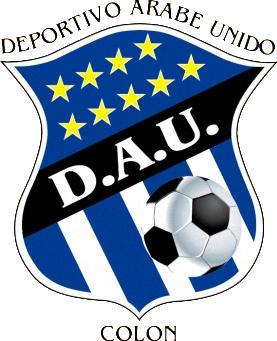 Escudo de DEPORTIVO ÁRABE UNIDO (PANAMÁ)