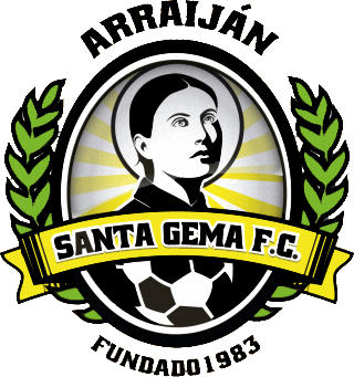 Escudo de SANTA GEMA FC (PANAMÁ)