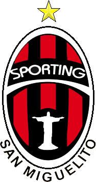 Escudo de SPORTING SAN MIGUELITO (PANAMÁ)