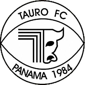 Escudo de TAURO F.C. (PANAMÁ)
