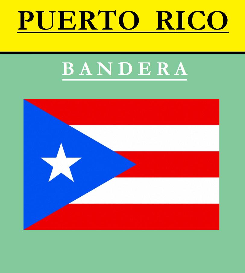 Escudo de BANDERA DE PUERTO RICO