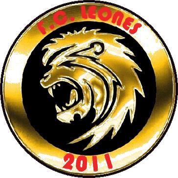 Escudo de F.C. LEONES (PUERTO RICO)