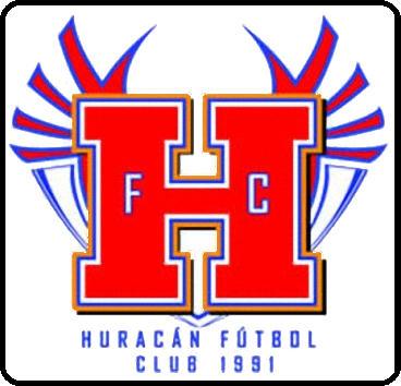 Escudo de HURACÁN F.C. (PUERTO RICO)