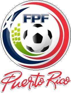 Escudo de SELECCIÓN PORTORRIQUEÑA DE FÚTBOL (PUERTO RICO)
