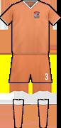 Camiseta BAYAGUANA F.C.