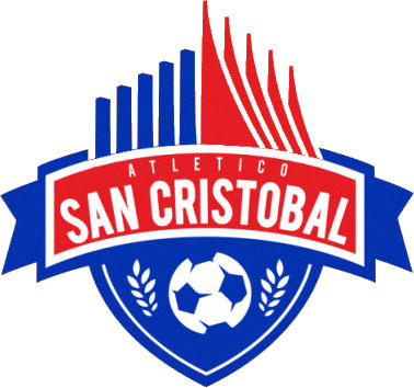 Escudo de ATLÉTICO SAN CRISTOBAL (REPÚBLICA DOMINICANA)