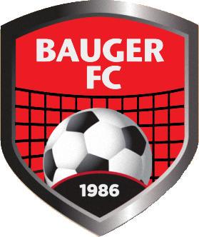 Escudo de BAUGER FC (REPÚBLICA DOMINICANA)