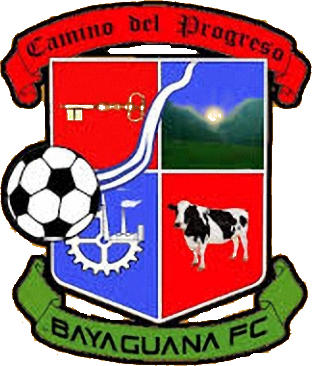 Escudo de BAYAGUANA F.C. (REPÚBLICA DOMINICANA)