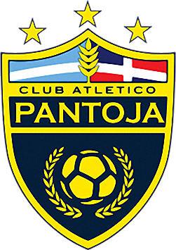 Escudo de C. ATLÉTICO PANTOJA (REPÚBLICA DOMINICANA)