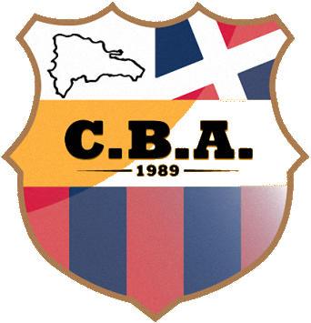 Escudo de C. BARCELONA ATLÉTICO (REPÚBLICA DOMINICANA)