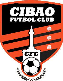 Escudo de CIBAO FC (REPÚBLICA DOMINICANA)