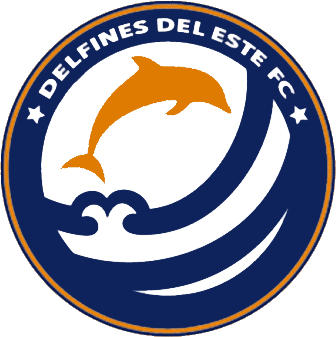 Escudo de DELFINES DEL ESTE FC (REPÚBLICA DOMINICANA)