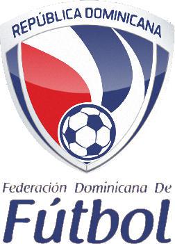 Escudo de SELECCIÓN DE REPÚBLICA DOMINICANA (REPÚBLICA DOMINICANA)