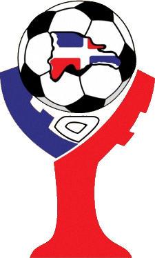 Escudo de SELECCIÓN DOMINICANA DE FÚTBOL (REPÚBLICA DOMINICANA)