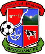 Escudo de BAYAGUANA F.C.