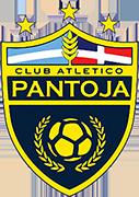 Escudo de C. ATLÉTICO PANTOJA