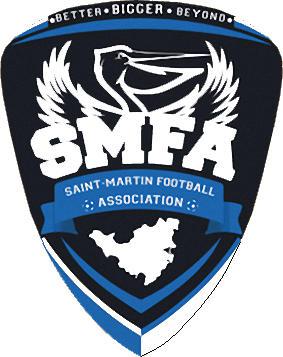 Escudo de SELECCIÓN DE SAN MARTIN (SAN MARTÍN (FRANCIA))