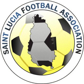 Escudo de SELECCIÓN DE SANTA LUCÍA (SANTA LUCÍA)