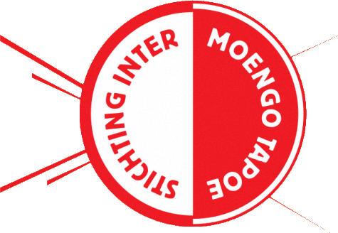 Escudo de INTER MOENGOTAPOE (SURINAM)