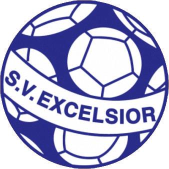 Escudo de S.V. EXCELSIOR (SURINAM)