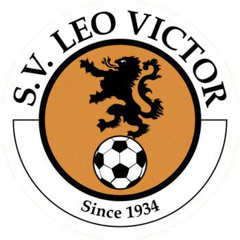 Escudo de S.V. LEO VICTOR (SURINAM)