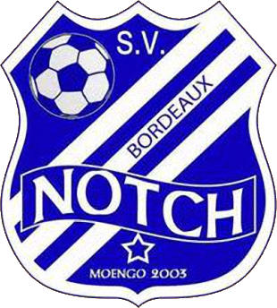 Escudo de S.V. NOTCH (SURINAM)