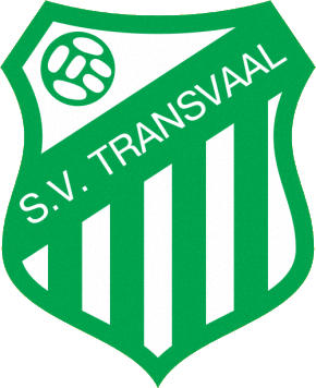 Escudo de S.V. TRANSVAAL (SURINAM)