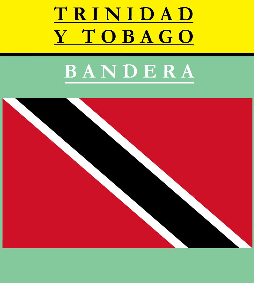 Escudo de BANDERA DE TRINIDAD Y TOBAGO
