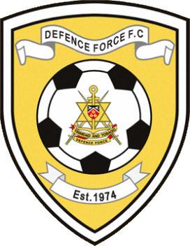 Escudo de DEFENSE FORCE F.C. (TRINIDAD Y TOBAGO)
