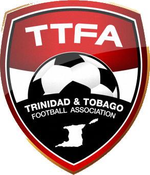 Escudo de SELECCIÓN TRINIDAD Y TOBAGO (TRINIDAD Y TOBAGO)
