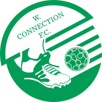 Escudo de W. CONNECTION F.C. (TRINIDAD Y TOBAGO)